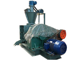Pulverized Briquetting Machine