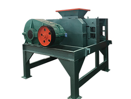 Desulfurization Gypsum Briquetting Machine